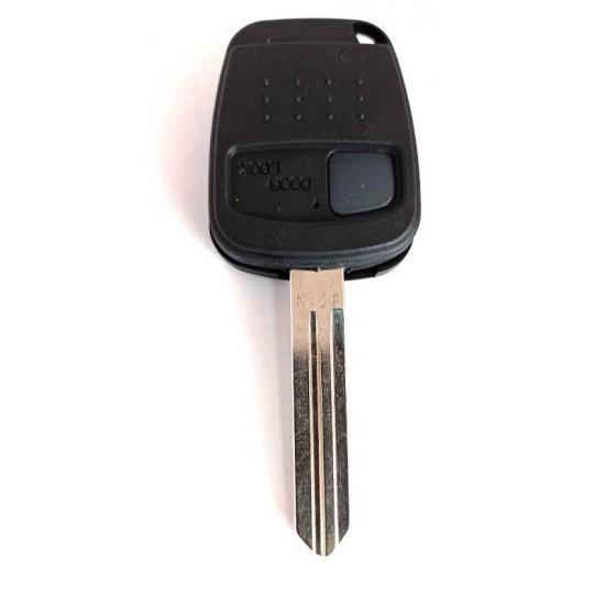 Carcasa cheie Nissan 1 buton