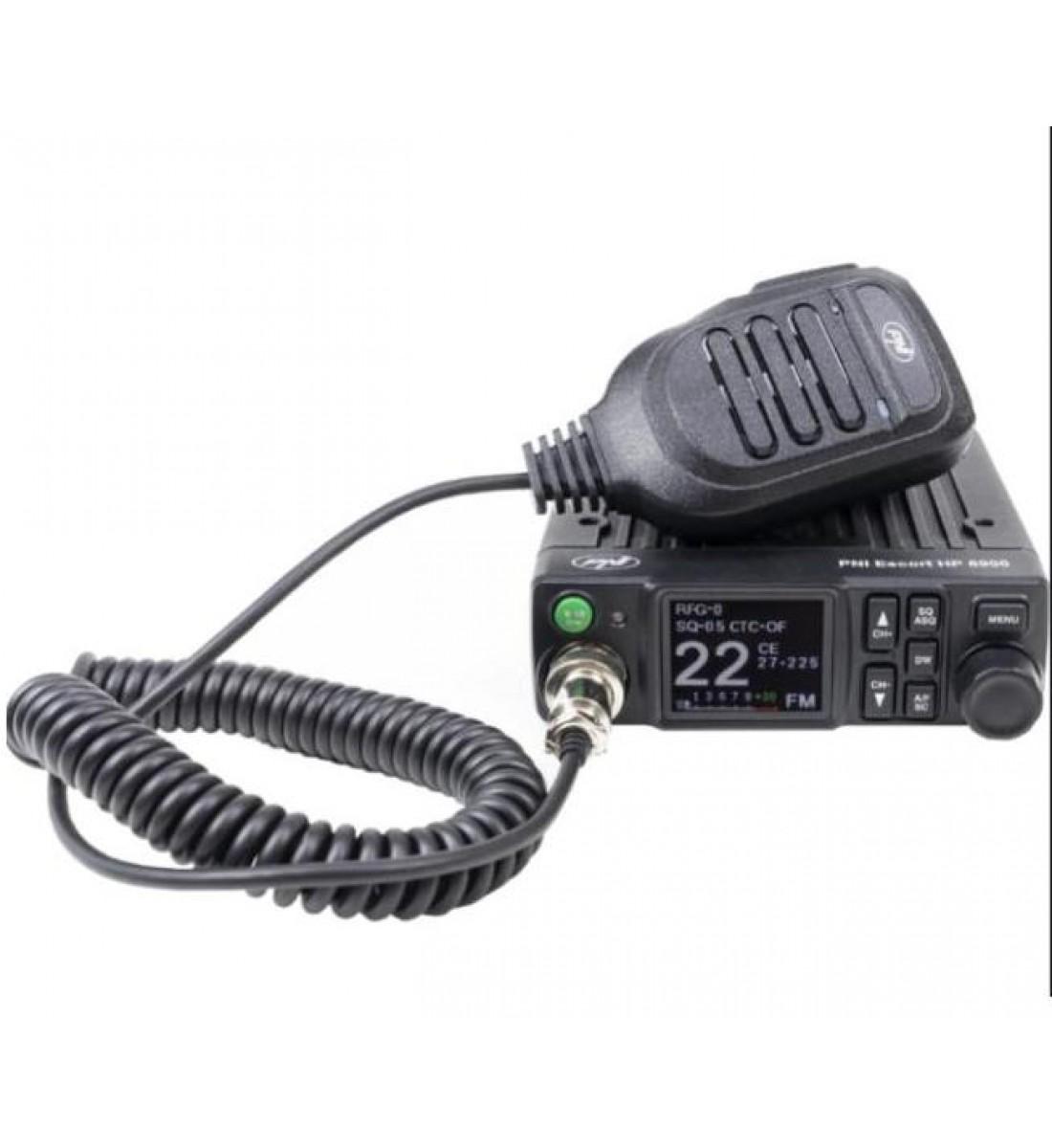 Statie radio CB PNI Escort HP 8900