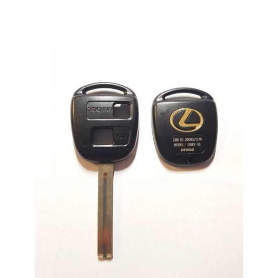 Carcasa cheie Lexus 2 but lamela 46 mm