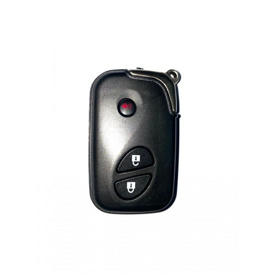 Carcasa cheie Lexus smartkey 2+1 but