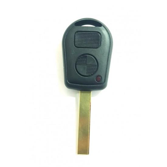 Carcasa cheie BMW 2 butoane lamela HU 92