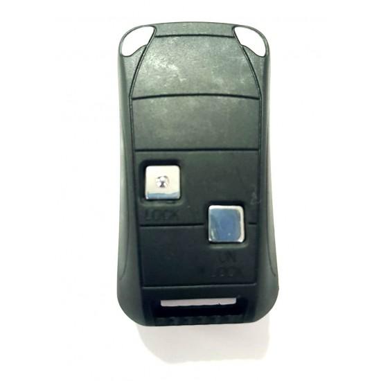 Carcasa cheie Lexus briceag 2 but lamela Toy 48