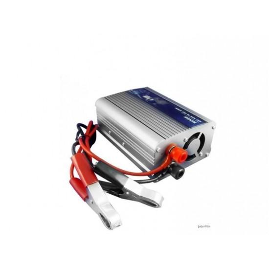Invertor convertor 300W auto 12v la 220v