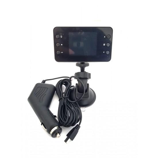 Camera video auto 2.4inch
