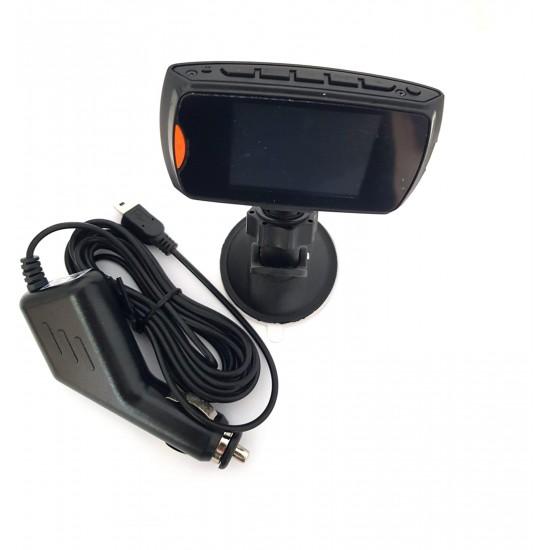 Camera video auto 2.7inch