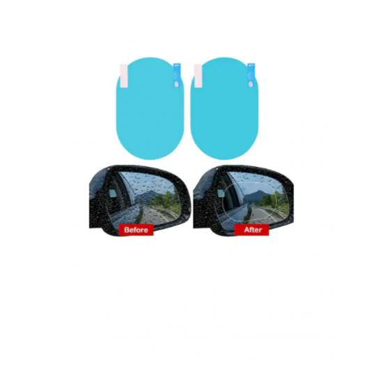 Set 2 folii protectie oglinda
