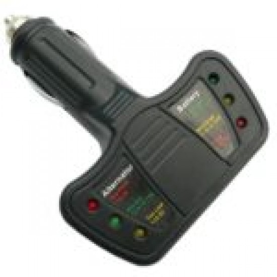 Tester electronic