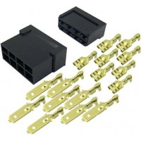 Conector electric 8 cai