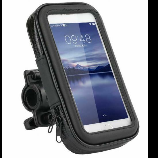 Husa telefon pentru bicicleta