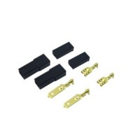 KIT DUBLU CONECTOR ELECTRIC