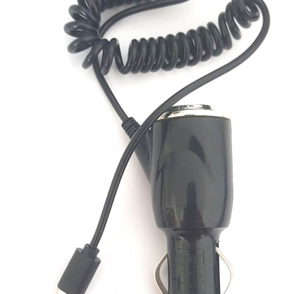 Incarcator auto 12-24V  2,1A Tip C