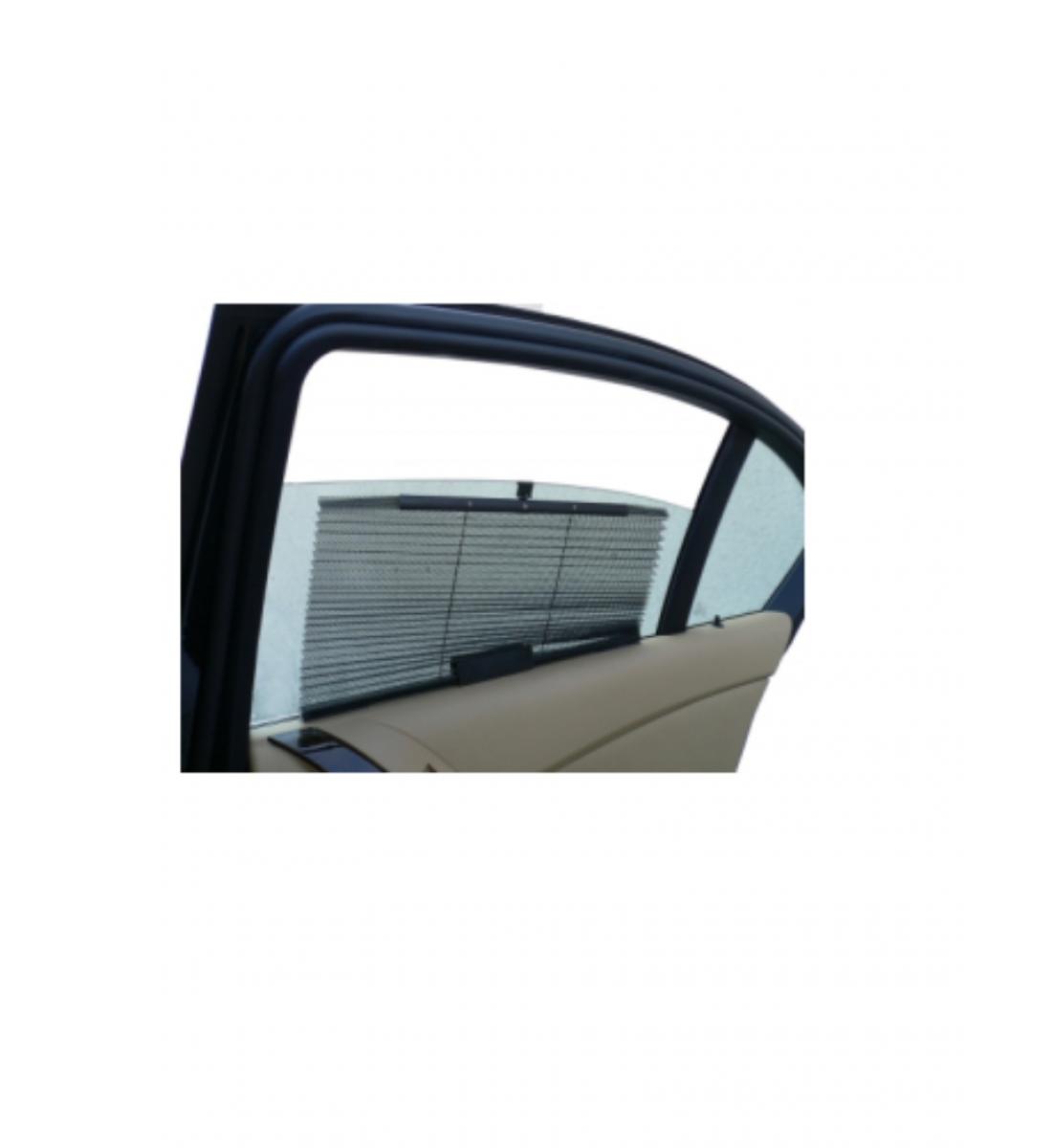 Jaluzele pentru geamurile laterale