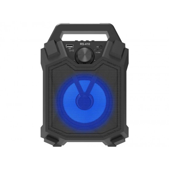 Boxa portabila Bluetooth/USB/TF/FM JBK-410