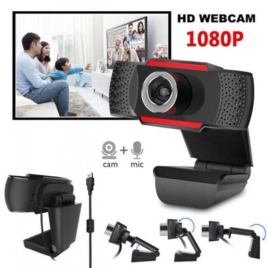 Camera web 1080P X22