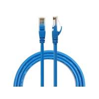 Cablu UTP cu mufe 5 m albastru