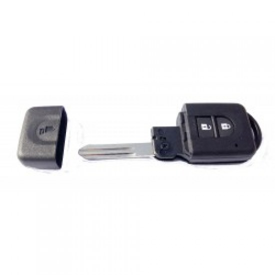 Carcasa cheie Nissan 2 butoane